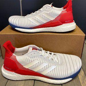 New W/O Box! Adidas Ultraboost Solar Glide 2019